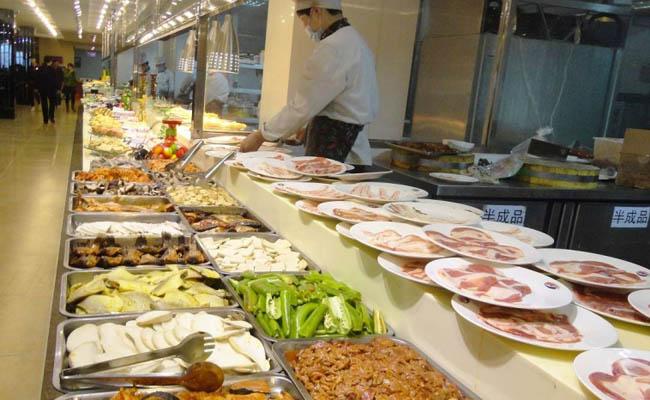 汉丽轩自助烤肉加盟条件