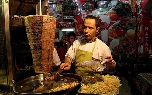土耳其烤肉加盟优势