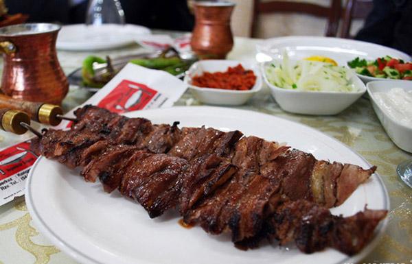 土耳其烤肉加盟支持