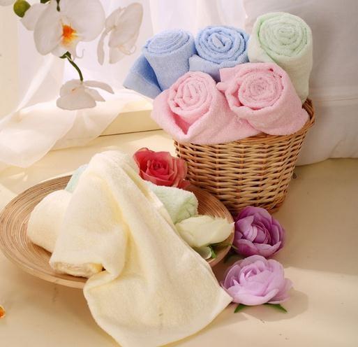 天丝美容巾