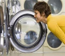客来安洗衣