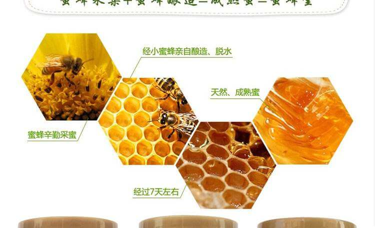 蜜蜂堂加盟条件