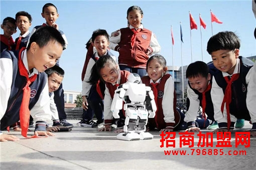 博凡乐高机器人-让孩子做中学,玩中学