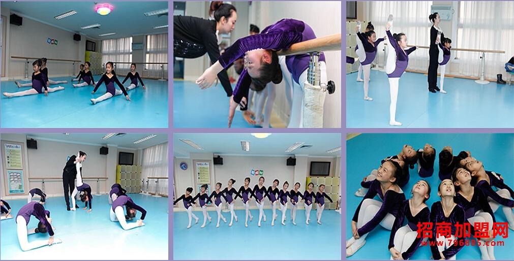 小舞星国际艺术中心加盟