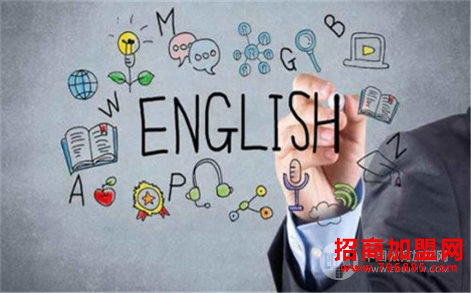 英瀚学科英语