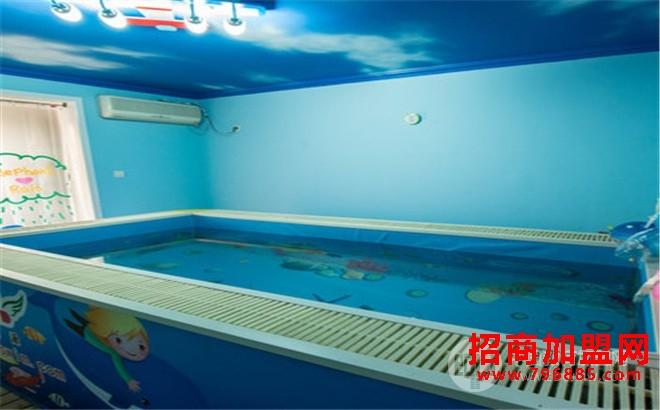 梵睿国际亲子游泳俱乐部