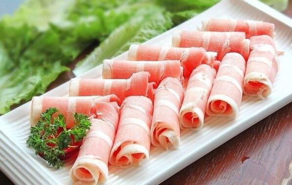 京九门老北京铜锅涮肉