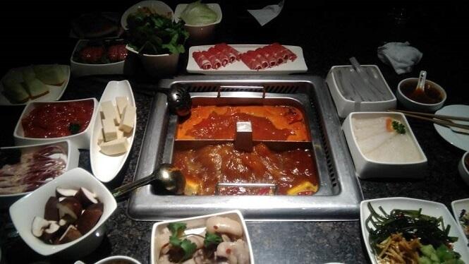 京九门老北京铜锅涮肉加盟优势