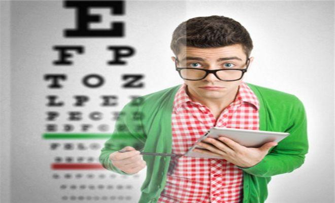 星视力视力矫正加盟优势