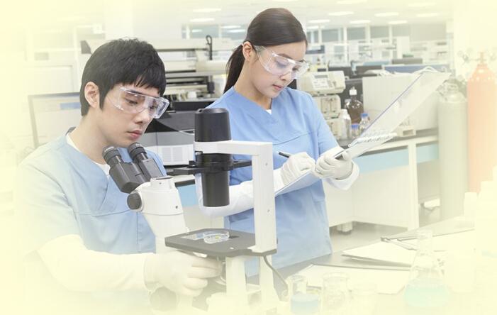 世博视视力矫正中心加盟优势