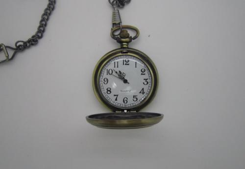 钟氏钟表加盟