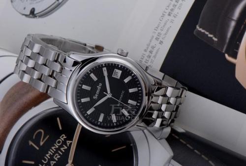 绅度手表加盟条件