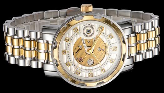 绅度手表加盟费用