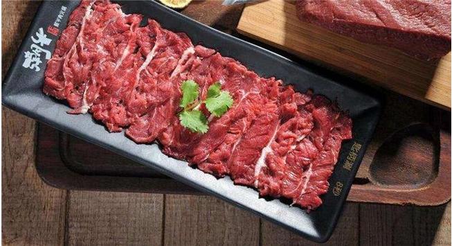 潮牛日记牛肉火锅加盟流程