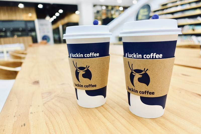 瑞幸咖啡加盟优势
