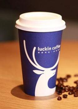 瑞幸咖啡加盟费用