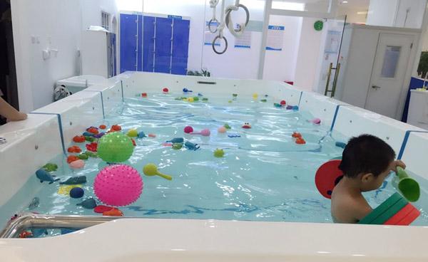 马博士婴儿游泳馆加盟流程