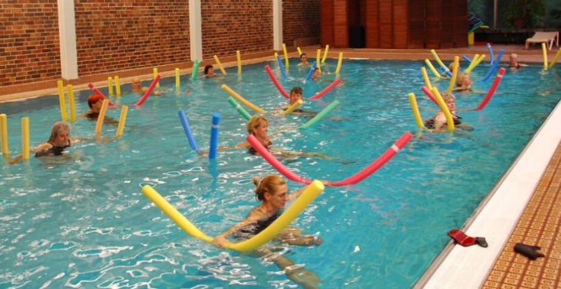 海帆亲子游泳加盟