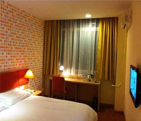 爱琴海假日酒店
