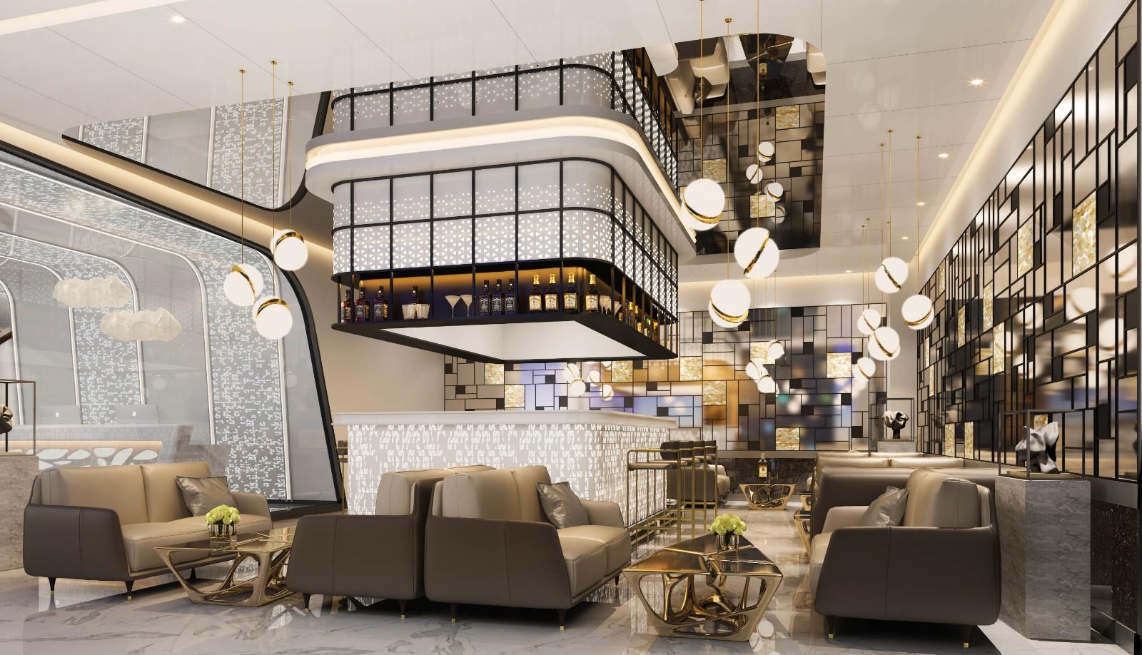 酷野未来酒店