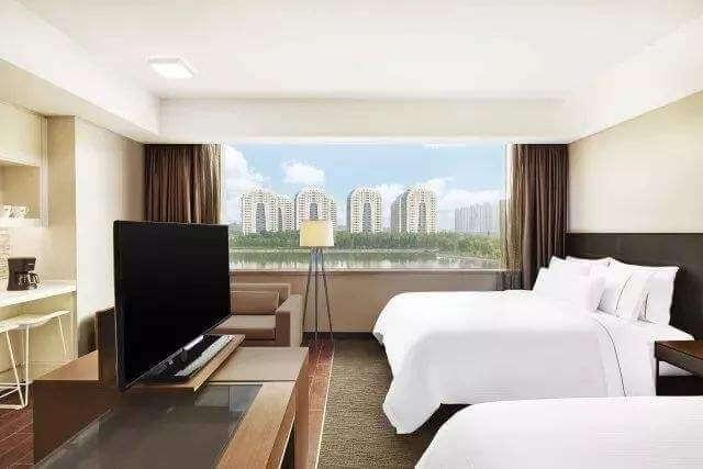 酷野未来酒店加盟优势
