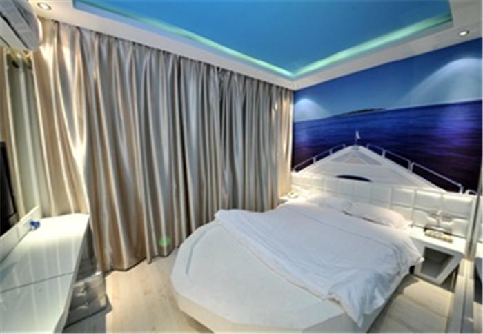 爱舍空间主题概念酒店加盟条件