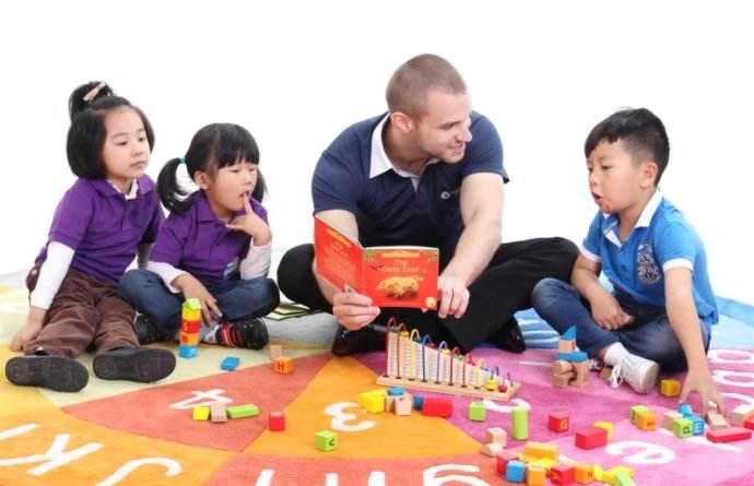 华夏童年幼儿园加盟条件