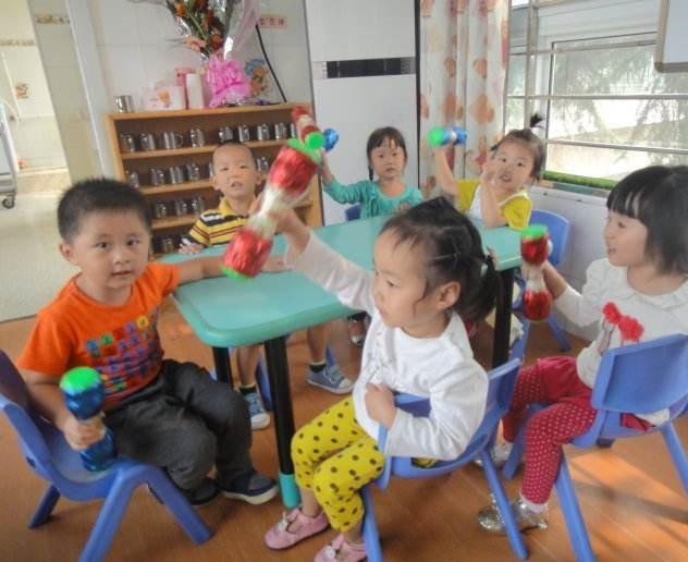 华夏童年幼儿园